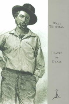 Leaves of Grass (Modern Library)