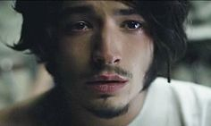 Ezra Miller the Stanford prison experiment