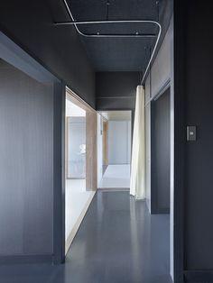 Kusaba Apartment2