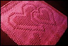 KrisKnits...: A Valentine Surprise....