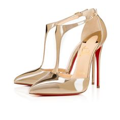 Shoes and Accessories Cynthia Reccord — Christian Louboutin | FW 2015 | cynthia reccord