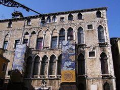 Palazzo Fortuny ~ Venezia