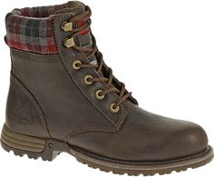 • ASTM F2413-11 M I/75 C/75 Steel Toe• Full Grain Leather Upper• Nylon Mesh Lining• Sketch Mesh + PU Molded Sock Liner• PVC Midsole• T1170 Outsole• Cement Construction
