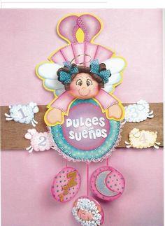 Más sobre Baby Shower y lindos detallitos... :: RT Decoraciones y algo más...