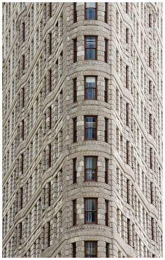Flat Iron, NYC