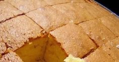 Cake Recipes, Cooking Recipes, Cheese, Food, Easy Cake Recipes, Chef Recipes, Essen, Meals, Eten