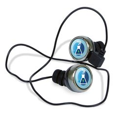 Atom™ Fusion Wireless Earbud Headset