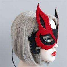 Black Cotton Mouth Mask (Buy 1 get 1 free) – Kuru Store Halloween Masquerade, Masquerade Party, Angel Headband, Japanese Kawaii Fashion, Anime Lingerie, Fox Eyes, Fox Mask, Mask Shop, Half Face Mask