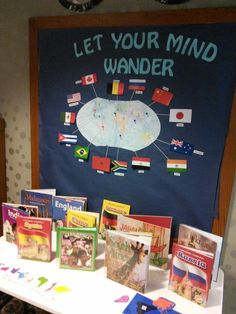 Non-Fiction Display August 2015