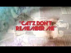 CAT'Z DON'T REMEMBER ME - D.O.A.AKADEATH [OFFICIAL VIDEO]