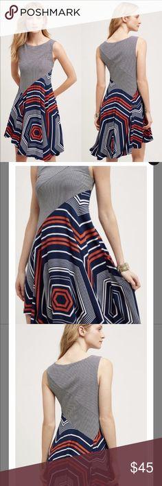 1622ec06434 Anthropologie Maeve Cameron Casual Dress A-line