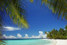 50 Photos de Plages Paradisiaques des Iles Maldives | Galerie de photos des Iles Maldives Clouds, Beach, Water, Outdoor, Scenery, Maldives Islands, Beaches, Photo Galleries, Gripe Water