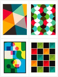 Gary Andrew Clarke on Pitter Pattern [2]