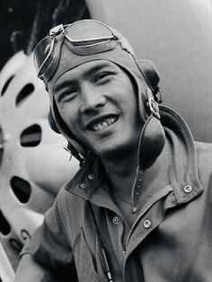 Cesar Basa was among the pioneering pilots of the Philippine Army Air Corps, Makati, Philippine Air Force, Philippine Army, Manila Philippines, Fighter Pilot, Makati, Life Magazine, Pilots, Filipino, History
