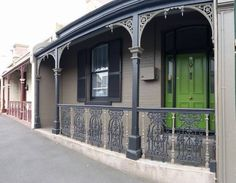 EverGreen Terrace - in the city, a Launceston House | Stayz