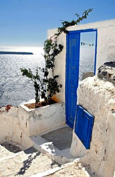 santorini... yes please
