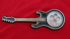Original & Vintage 1960s Beatles Guitar Broach Collectable Memorabilia. Had one with a picture of Ringo.