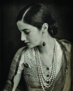 Indira Devi of Kapurthala   8 Portraits Of Maharanis That Capture India's Rich History Of Badass Women