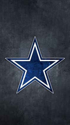 Dallas Cowboys Logo iPhone 5 Wallpapers