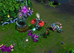 League Of Legends Game Finally Gets Mac Client In Open Beta
