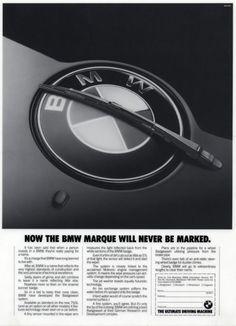 BMW fools Ad...