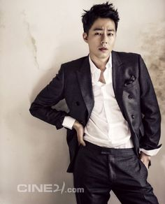 ☆So Ji Sub and Jo In Sung…together 2004 in K-Drama: Something Happened in Bali…it was, i think my second K-Drama i've seen(yes…i'm really a old unnie lol) and it was terrible because of the. Jo In Sung, Actors Male, Asian Actors, Korean Actors, Actors & Actresses, Korean Idols, Asian Celebrities, Korean Drama, Hot Korean Guys