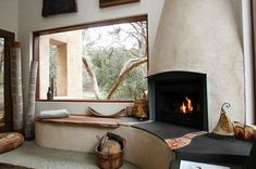 natural modern interiors: Xavier Rudd's Home :: Natural Finishes, Recycled Materials and Sustainable Design