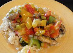 Caribbean Stew Recipe | Just A Pinch Recipes