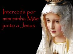 Virgem Maria guarda me sob o teu nome - Pesquisa Google