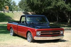67 72 Chevy Truck Gallery   posted in: rob phillips & phillips & co. hot rods garage , news on ...