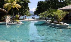 Siladen Resort & Spa, Indonesia