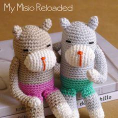 Lanukas: My Misio Reloaded: El proyecto del verano