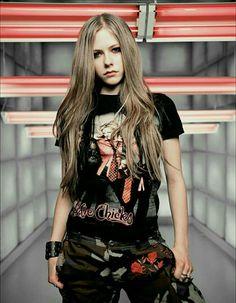 Avril Lavigne Style, Avril Lavigne Photos, Pop Punk, Alicia Keys, Ramones, Hard Rock, Rock And Roll, Avril Lavingne, Ontario