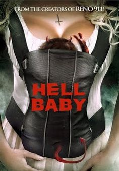 Hell Baby - YouTube | U Tube Cinema