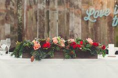 Wanaka Winter Wedding By Bayly & Moore via Magnolia Rouge