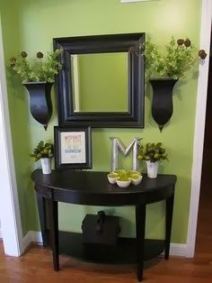 The Best DIY and Decor Place For You: Love this Home Decor Idea