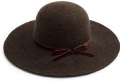 Alan Paine - Felt Hat