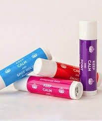 5 Awesome Lip Balms