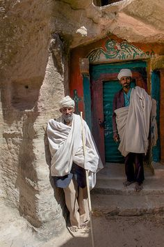 Priests . Yohannes Maaqudi . Ethiopia