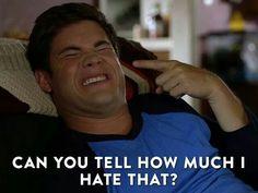 """Adam DeMamp """"Workaholics"""" my favorite show!!!"""