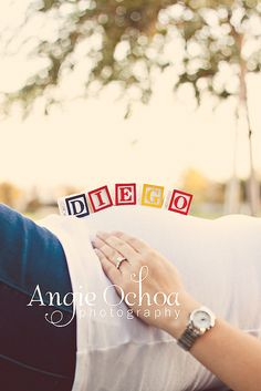 Angie Ochoa Photography: Maternity - Fernandez Family, via Flickr