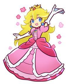 minamis:    ぷよぷよ風 スーパープリンセス