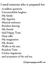 mine deals with about 99% of these :)     #lovehim <3