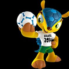 Pikachu Named Japanâs Official Mascot in2014 FIFA World Cup - A new partnership between Adidas and Nintendo has lead to Pikachu from the 'Pokemon' franchise becoming the official mascot for Japan during the 2014 FIFA World Cup in
