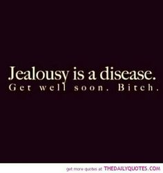 The only logical reason for why you seem to hate that I'm a nicer person than you'll ever be. It seems to be that you are a jealous bitch who always wants to be the best well you aren't so please leave before someone hits you.