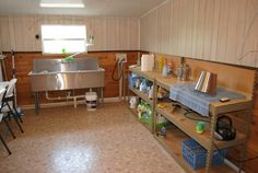 160 Best Tack Feed Room Images In 2013 Horse Stalls