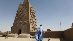 There should be no impunity for the destruction of Timbuktu's sacred sites.