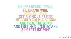 Heart Like Mine by Miranda Lambert