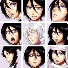 Image discovered by 人Amaya人. Find images and videos about anime, bleach and rukia on We Heart It - the app to get lost in what you love. Kon Bleach, Rukia Bleach, Clorox Bleach, Ichigo And Rukia, Kuchiki Rukia, Bleach Manga, Shinigami, Bleach Characters, Anime Characters