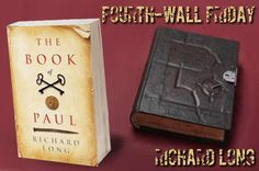 When the Devil Comes Callin'... @Richard Long - Fourth-Wall Friday